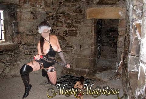 Mistress Maeba
