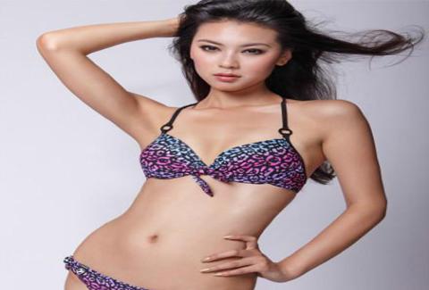 Wen Xiayu, la nueva Miss Mundo 2012