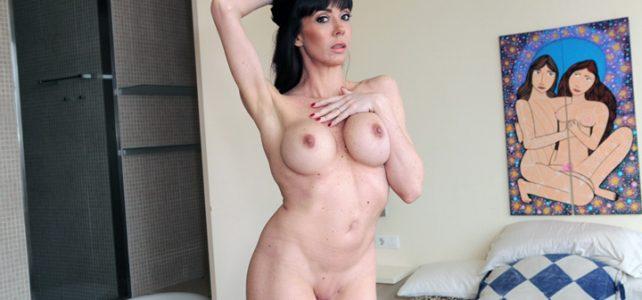 Sofía Star: Coño Maduro